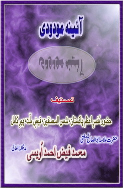 Download aina modudi pdf book by author mufti muhammad faiz ahmad awesi