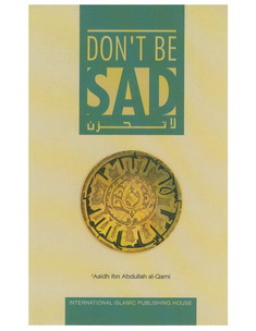 Dont Be Sad Pdf