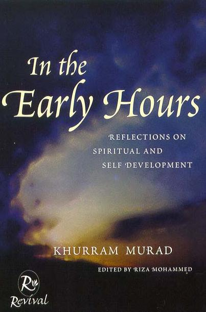 In the early hours download pdf book writer khurram murad