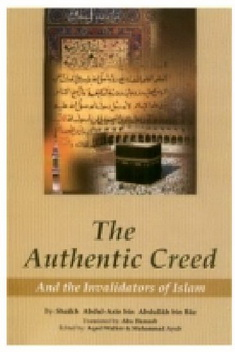 The authentic creed download pdf book