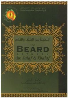 The beard salaf khalaf download pdf book writer muhammad mustafa al jibali