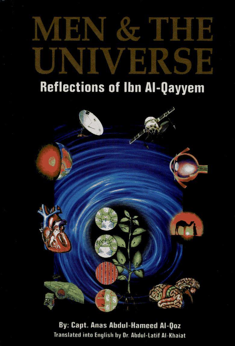 Men and the universe download pdf book writer captain anas bin abdul hameed al gawz
